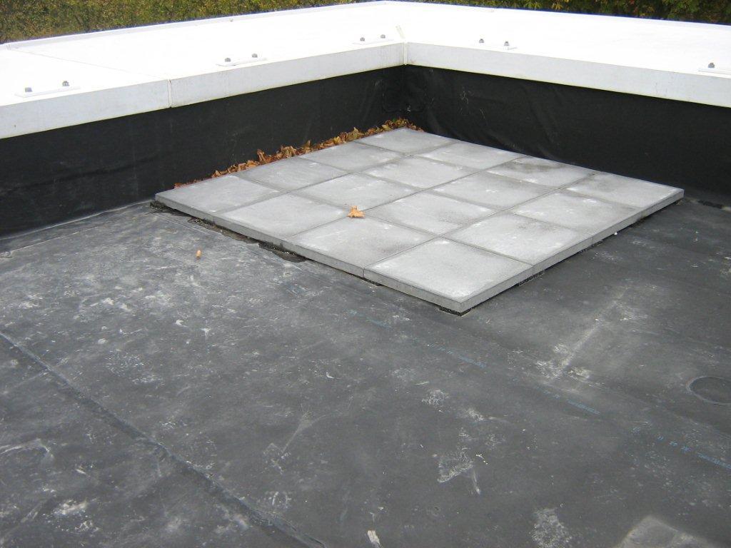 Tegels op terras dreentegels daktegels tegels op balkons for Tegels vlissingen
