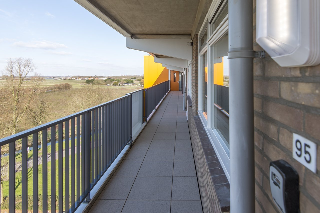 Wat kost balkonophoging